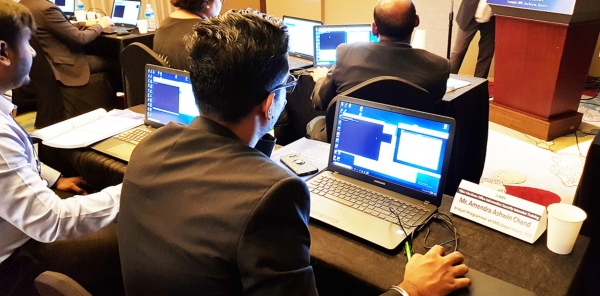 Fijian Elections Office Information(FEO) Security Intensive Training